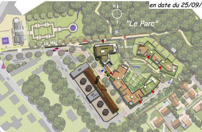 Un Tiers-Lieu à Soisy-sur-Seine ?