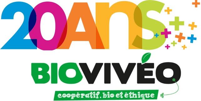 La coopérative Biovivéo fête ses 20 ans !