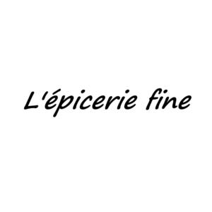 Epicerie fine