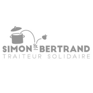 Simon et Bertrand