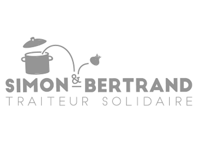 Simon et Bertrand