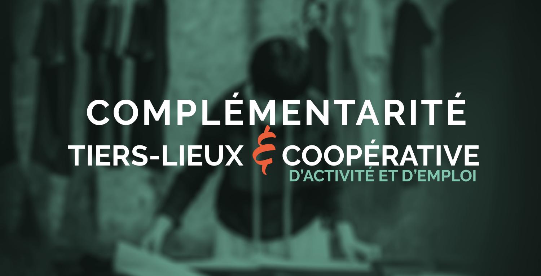 Tiers-Lieu et coopérative – une évidence symbiotique
