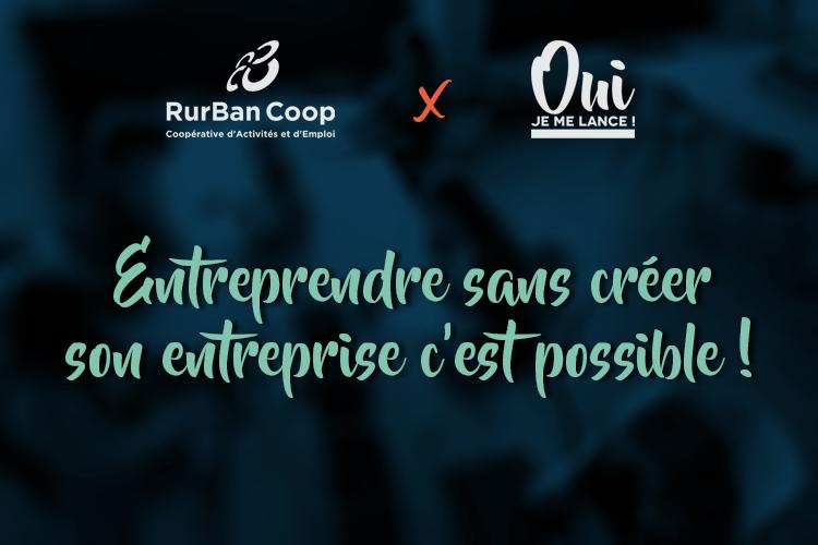 Entreprendre sans créer son entreprise c'est possible !