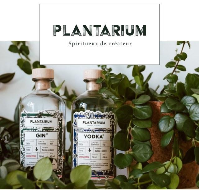MadeInSoisy – Marine présente Plantarium