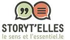 Storytelles signature